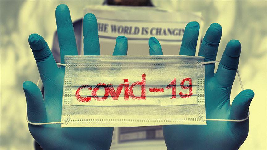 Pandemide Sağlıklı Vücut ve Korunması