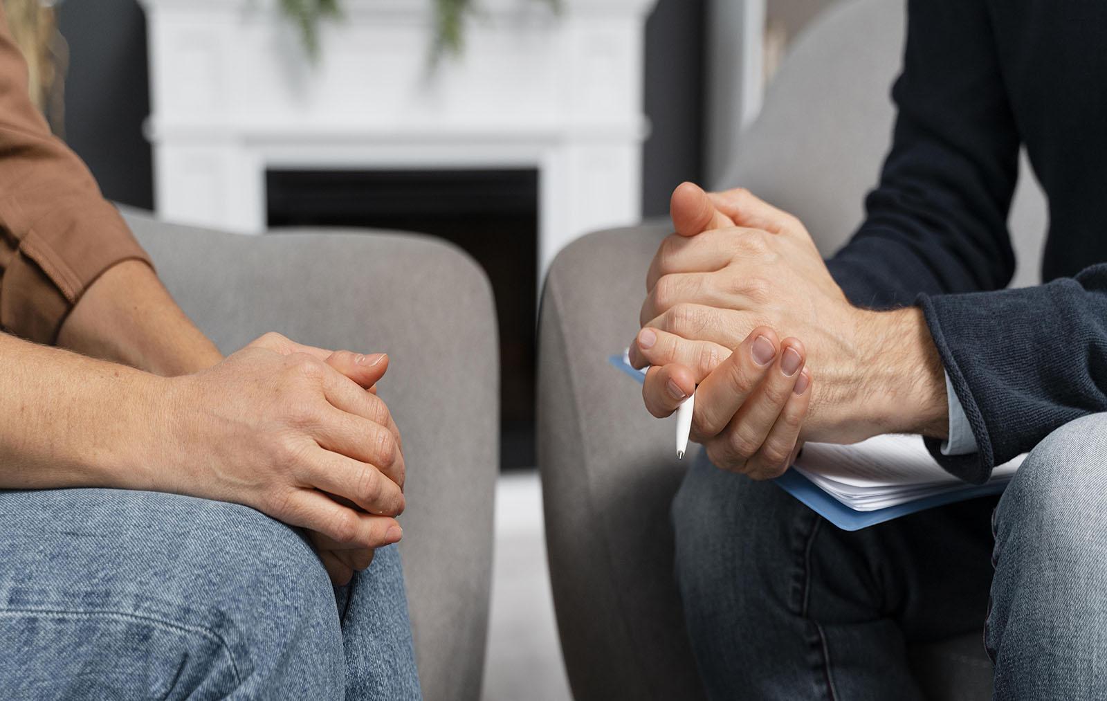 Bilişsel-Davranışcı Terapi