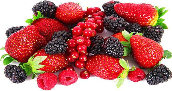 Üzümsü Meyvelerin Sağlık Üzerine Olumlu Etkileri